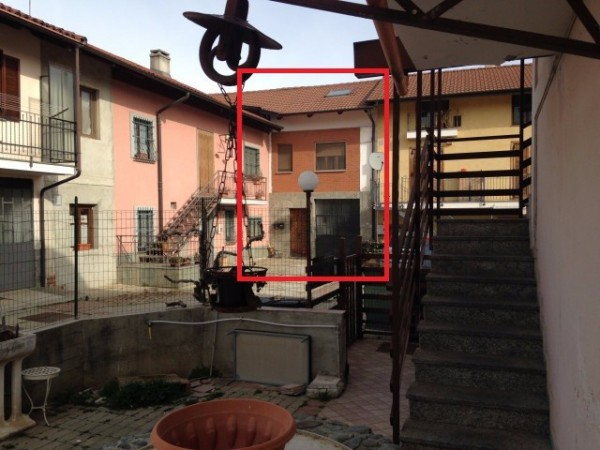 Appartamento in vendita a Rivalta di Torino, 5 locali, prezzo € 80.000   Cambio Casa.it