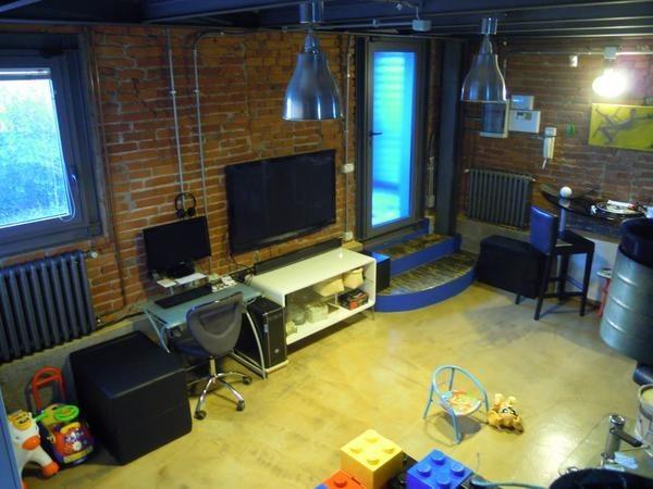 Loft / Openspace in vendita a Pistoia, 4 locali, prezzo € 200.000   Cambio Casa.it