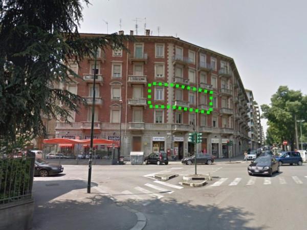 Appartamento in vendita a Torino, 3 locali, zona Zona: 8 . San Paolo, Cenisia, prezzo € 98.000 | Cambio Casa.it