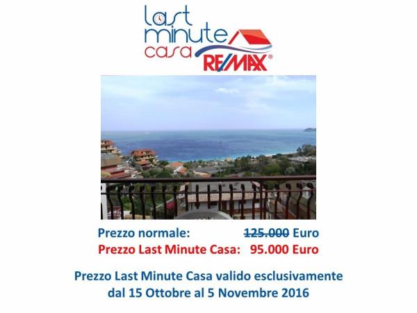 Appartamento in vendita a Letojanni, 3 locali, prezzo € 95.000 | Cambio Casa.it