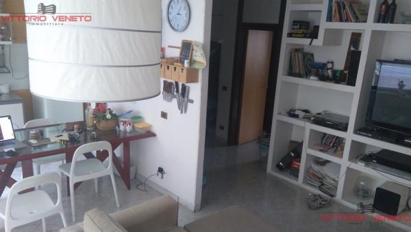 Appartamento in vendita a Agropoli, 3 locali, prezzo € 190.000 | Cambio Casa.it