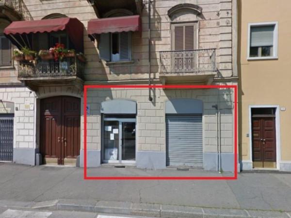 Negozio / Locale in vendita a Torino, 2 locali, zona Zona: 12 . Barca-Bertolla, Falchera, Barriera Milano, Corso Regio Parco, Rebaudengo, prezzo € 38.000   Cambio Casa.it