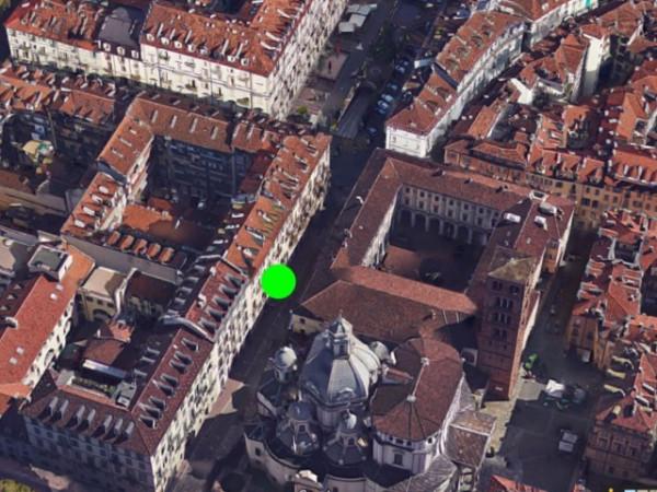 Bilocale Torino Via Carlo Ignazio Giulio 4