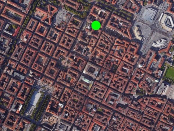 Bilocale Torino Via Carlo Ignazio Giulio 5
