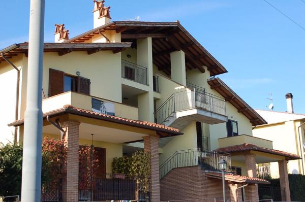 Bilocale Castiglione del Lago Località Ceraso 1