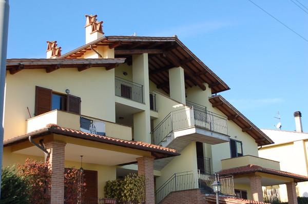 Bilocale Castiglione del Lago Località Ceraso 9