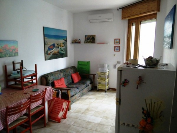 Bilocale Otranto Via Paolo Borsellino 2