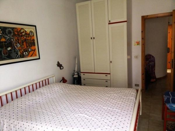 Bilocale Otranto Via Paolo Borsellino 9