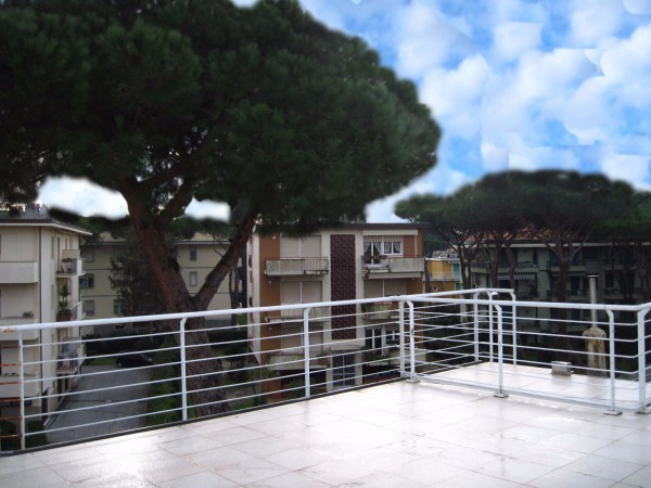 Bilocale Viareggio Via Novara 8