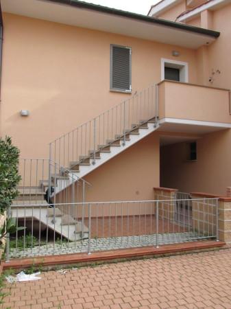 Appartamento in Vendita a Pontedera Periferia: 3 locali, 70 mq