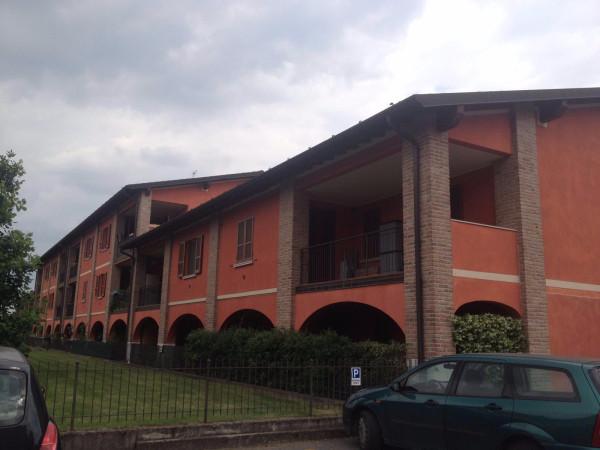 Bilocale Torbole Casaglia Via Cesare Battisti 1