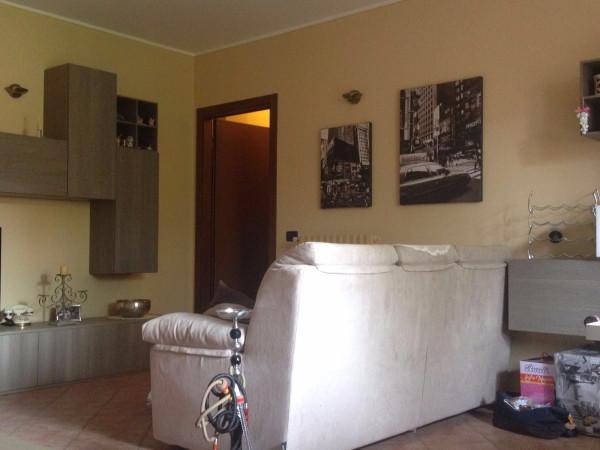 Bilocale Torbole Casaglia Via Cesare Battisti 7