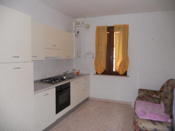 Appartamento in affitto a Luzzara, 2 locali, prezzo € 360 | Cambio Casa.it