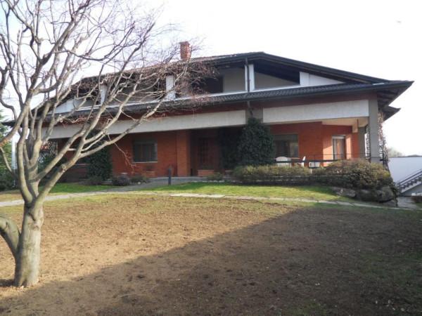 Villa in vendita a Candelo, 6 locali, prezzo € 450.000   Cambio Casa.it