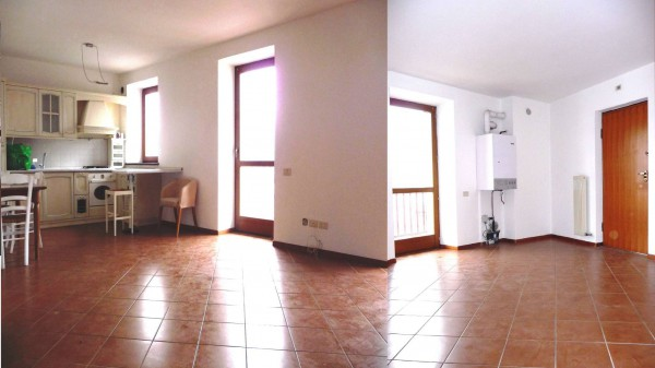 Appartamento in vendita a Pergine Valsugana, 4 locali, prezzo € 115.000 | Cambio Casa.it
