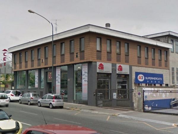Laboratorio in vendita a Torino, 6 locali, zona Zona: 12 . Barca-Bertolla, Falchera, Barriera Milano, Corso Regio Parco, Rebaudengo, prezzo € 150.000 | Cambio Casa.it
