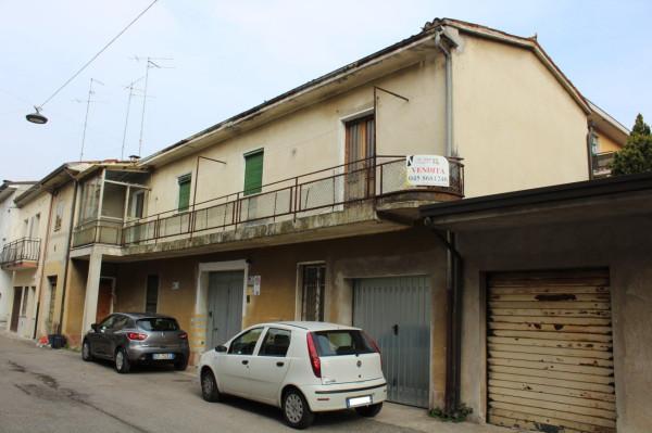 Soluzione Indipendente in vendita a Sona, 3 locali, prezzo € 120.000 | Cambio Casa.it