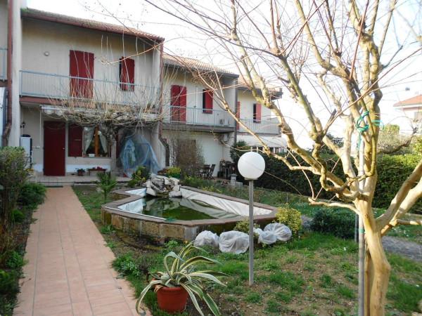 Villa a Schiera in vendita a Bertinoro, 4 locali, prezzo € 168.000 | Cambio Casa.it