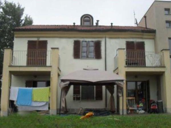 Appartamento in vendita a Canelli, 4 locali, prezzo € 118.000 | Cambio Casa.it