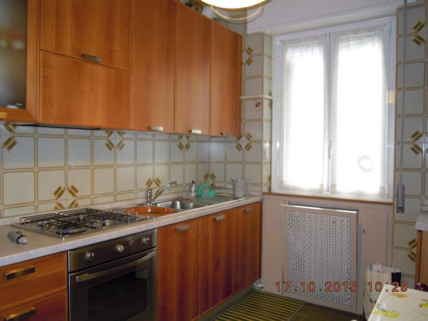 Appartamento in Vendita a Milano 18 Ippodromo / San Siro / Zavattari: 2 locali, 77 mq