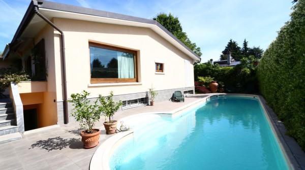 Villa in vendita a Cassina de' Pecchi, 5 locali, prezzo € 849.000 | Cambio Casa.it
