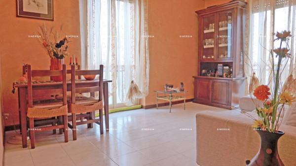 Appartamento in vendita a Abbiategrasso, 3 locali, prezzo € 128.000 | Cambio Casa.it