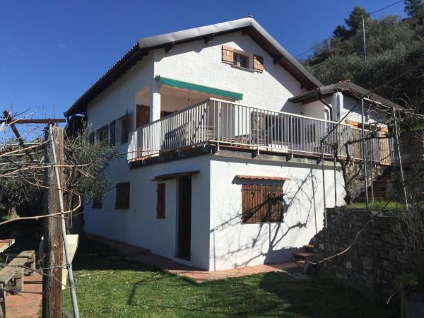 Villa in vendita a Vallebona, 6 locali, prezzo € 390.000 | CambioCasa.it