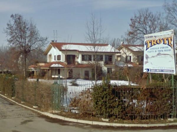 Villa in vendita a Fossano, 6 locali, prezzo € 168.000 | CambioCasa.it