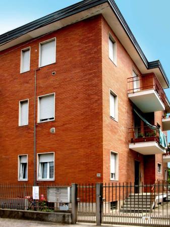 Bilocale Saronno Via Carso 2