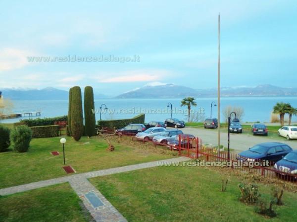 Appartamento in affitto a Sirmione, 3 locali, prezzo € 1.250 | Cambio Casa.it