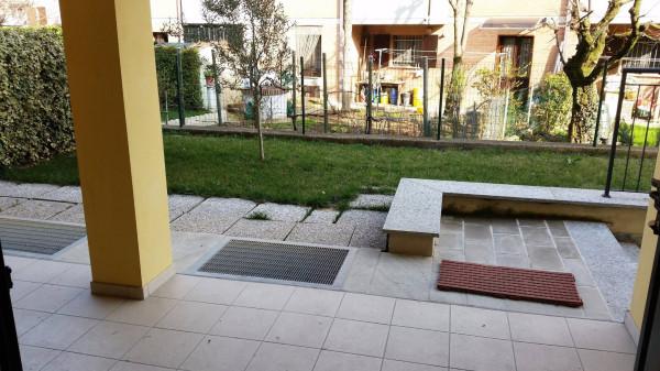 Appartamento in vendita a Castelvetro di Modena, 3 locali, prezzo € 249.000   Cambio Casa.it