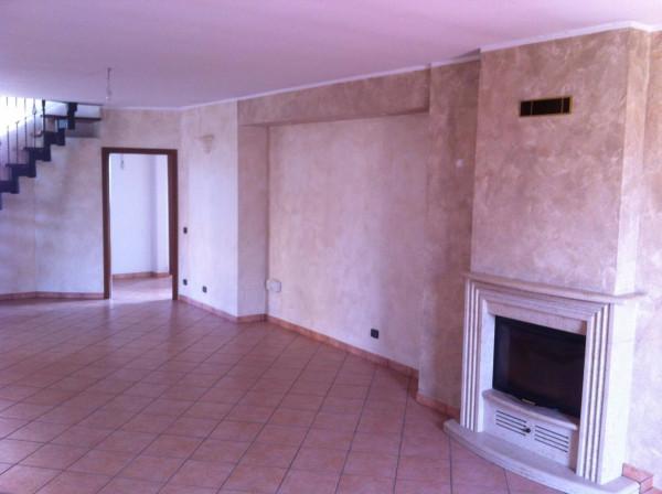 Villa in vendita a Carpi, 5 locali, prezzo € 560.000 | Cambio Casa.it