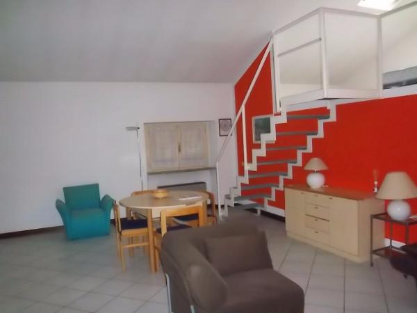 Attico / Mansarda in affitto a Cremona, 1 locali, prezzo € 320 | Cambio Casa.it