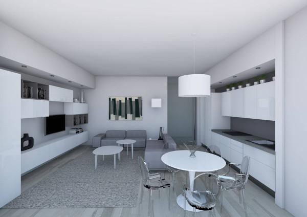 Appartamento in vendita a Milano, 2 locali, zona Zona: 10 . P.ta Genova, Romolo, Solari, Savona, Tortona, prezzo € 540.000 | Cambio Casa.it
