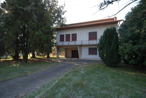 Villa in vendita a Carmignano di Brenta, 6 locali, prezzo € 220.000 | Cambio Casa.it