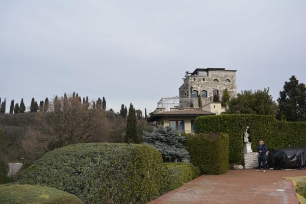 Bilocale Lazise Via Monte Di Sopra 2