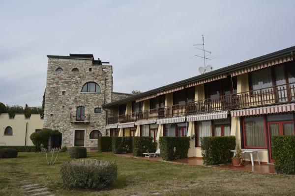 Bilocale Lazise Via Monte Di Sopra 5