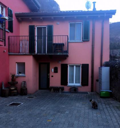 Soluzione Indipendente in vendita a Lecco, 3 locali, prezzo € 178.000 | Cambio Casa.it