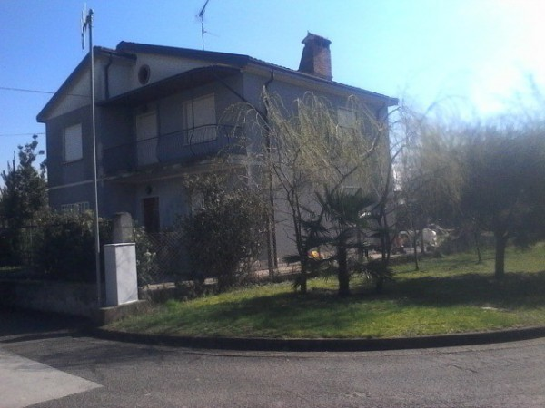 Villa in vendita a San Pier d'Isonzo, 9999 locali, Trattative riservate | CambioCasa.it