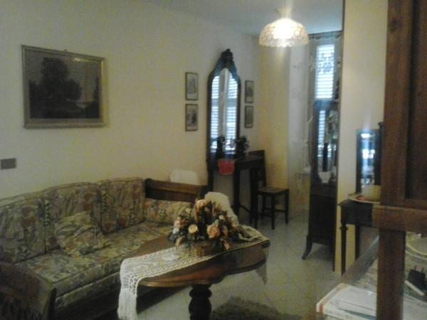 Bilocale Casale Monferrato Via Alerami 1