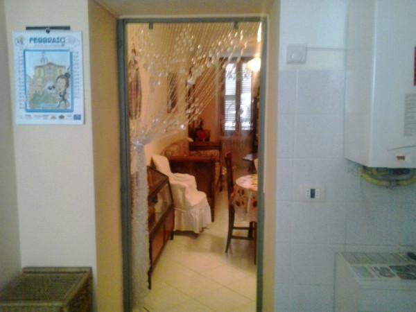 Bilocale Casale Monferrato Via Alerami 7