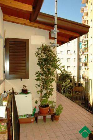 Bilocale Milano Via Punta Licosa, 14 5