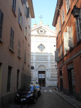 Bilocale Parma Borgo Pietro Giordani 13