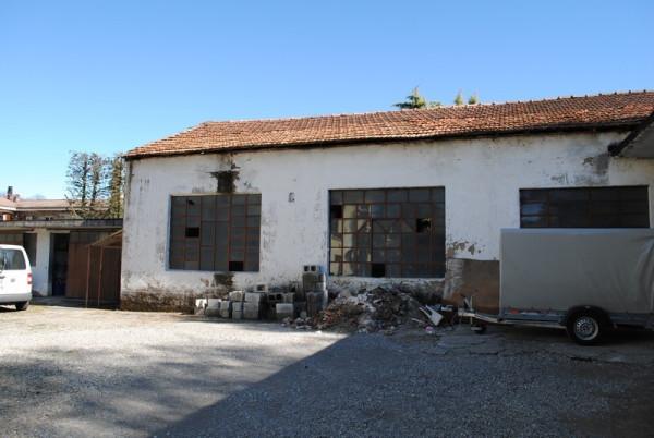 Loft / Openspace in vendita a Triuggio, 9999 locali, prezzo € 38.000 | Cambio Casa.it