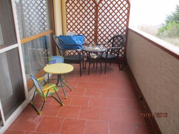 Bilocale Fisciano Piazza Macchiarelli 3 7