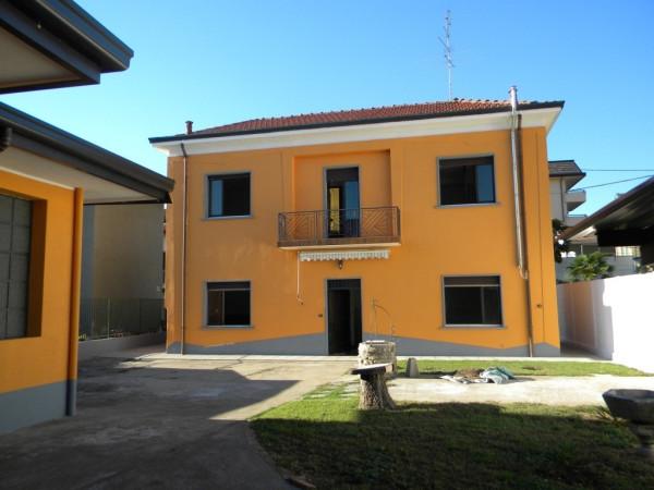 Villa in affitto a Busto Arsizio, 3 locali, prezzo € 650 | Cambio Casa.it