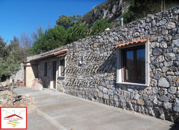 Villa in vendita a Maratea, 3 locali, prezzo € 150.000 | Cambio Casa.it