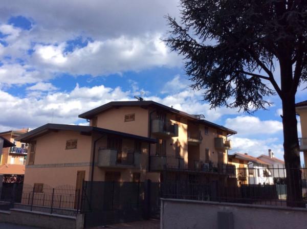 Bilocale Legnano Viale Trento Trieste 1
