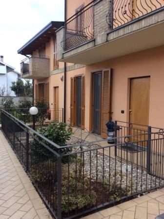 Bilocale Legnano Viale Trento Trieste 12