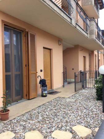 Bilocale Legnano Viale Trento Trieste 13